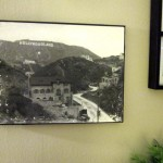 "1926 shot of the Hollywood sign, back when it used to say ""Hollywoodland."""
